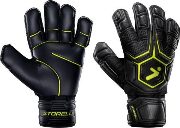 Storelli Adult Gladiator 2.0 Pro Finger Spine Soccer Goalkeeper Gloves product image