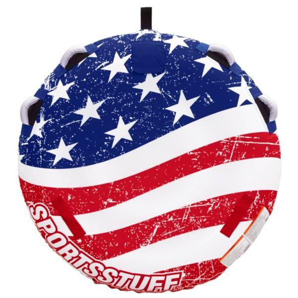 Sportsstuff Stars & Stripes 2-Person Towable Tube product image