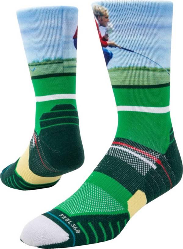 Stance Men's Jack Nicklaus Crew Socks product image