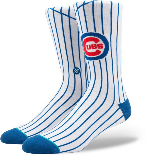 Stance Chicago Cubs Home Crew Socks product image