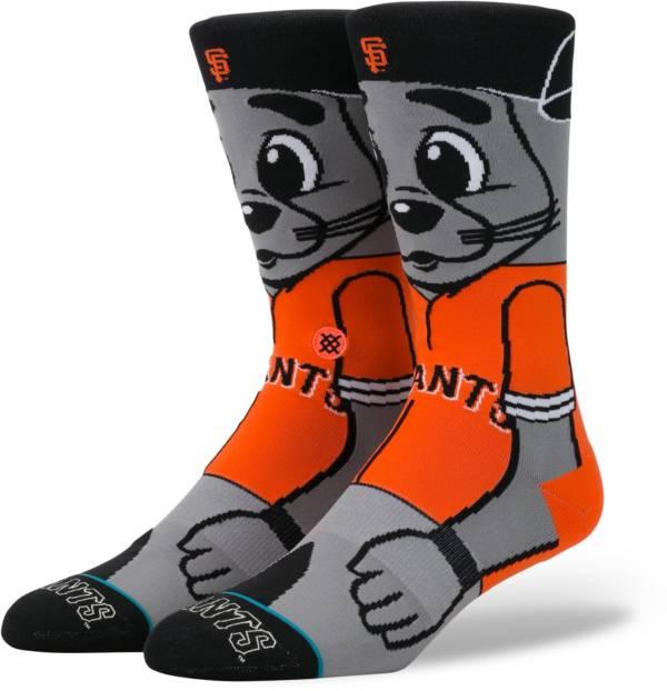 Stance San Francisco Giants Mascot Crew Socks product image