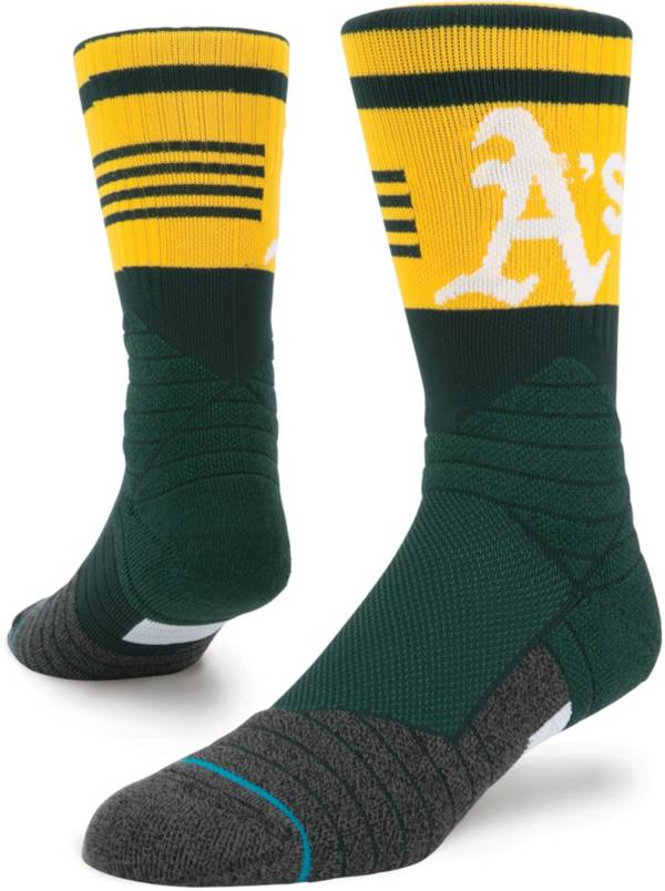 Stance Oakland Athletics Diamond Pro Crew Socks product image