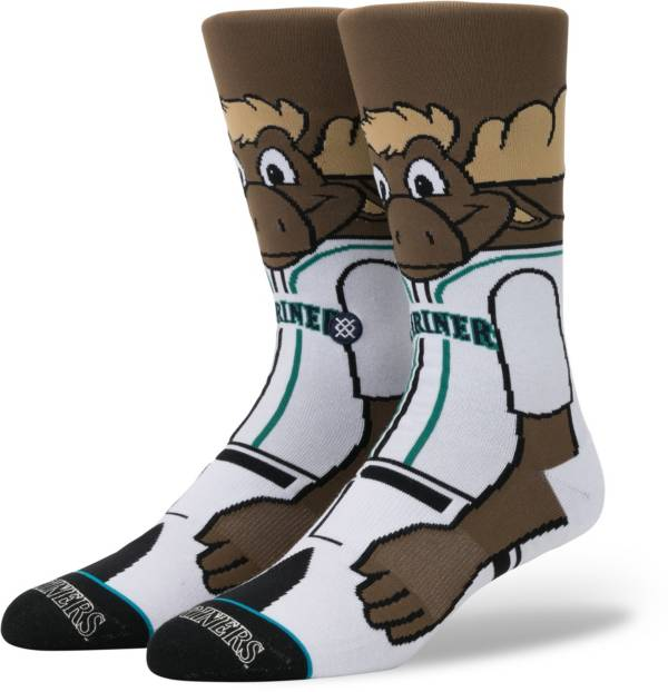 Stance Seattle Mariners Mascot Crew Socks product image