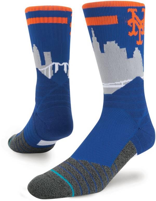 Stance New York Mets Diamond Pro Crew Socks product image