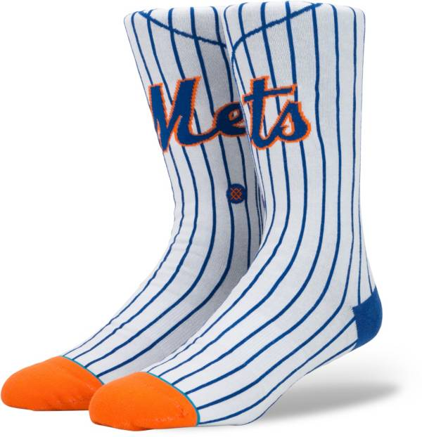 Stance New York Mets Home Crew Socks product image