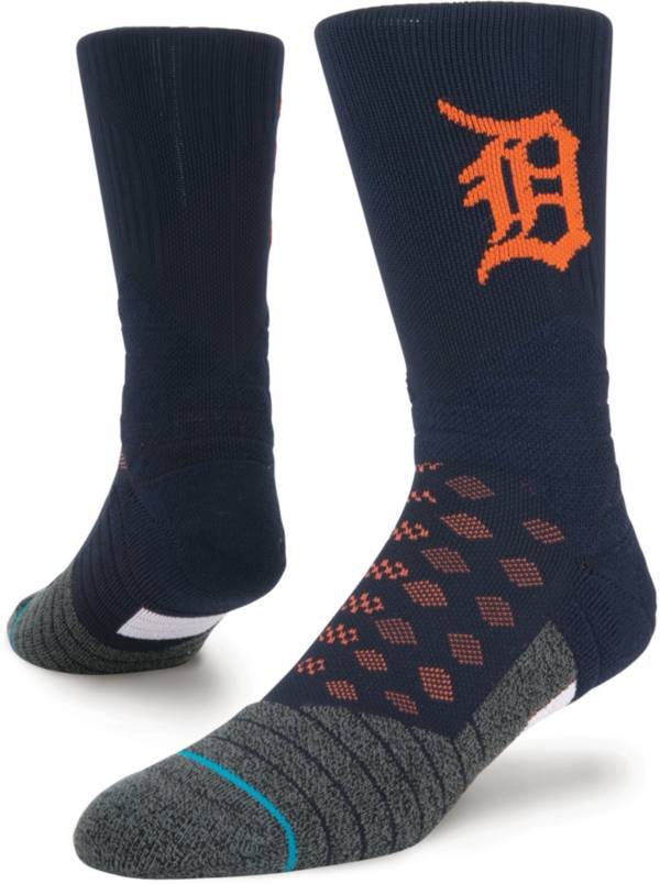 Stance Detroit Tigers Diamond Pro Crew Socks product image