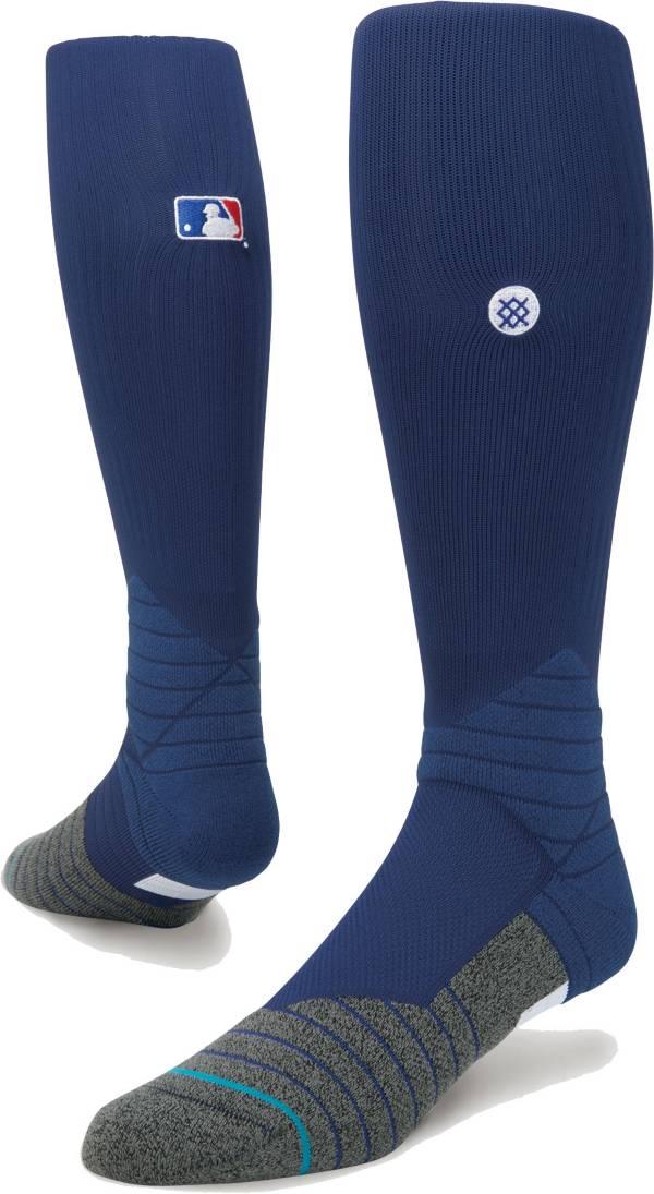 Stance Youth MLB Diamond Pro On-Field Royal Blue Sock product image