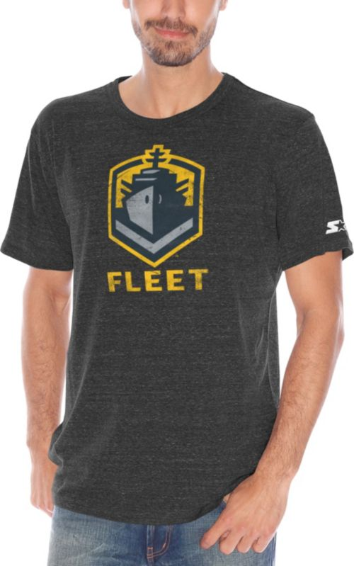 94f33d08c Starter Men's San Diego Fleet Champs Black Heathered T-Shirt | DICK'S  Sporting Goods