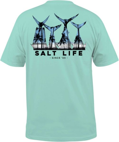 3bfa6dc9 Salt Life Men's Fish Tail Scenic T-Shirt. noImageFound. Previous