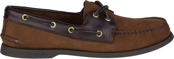Sperry Men's Authentic Original Leather Boat Shoes product image