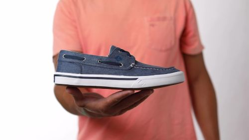ded7884c3ae Sperry Men s Bahama II Boat Washed Casual Shoes. noImageFound. Previous. 1.  2. 3