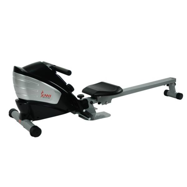 Sunny Health & Fitness SF-RW5622 Dual-Function Rowing Machine product image