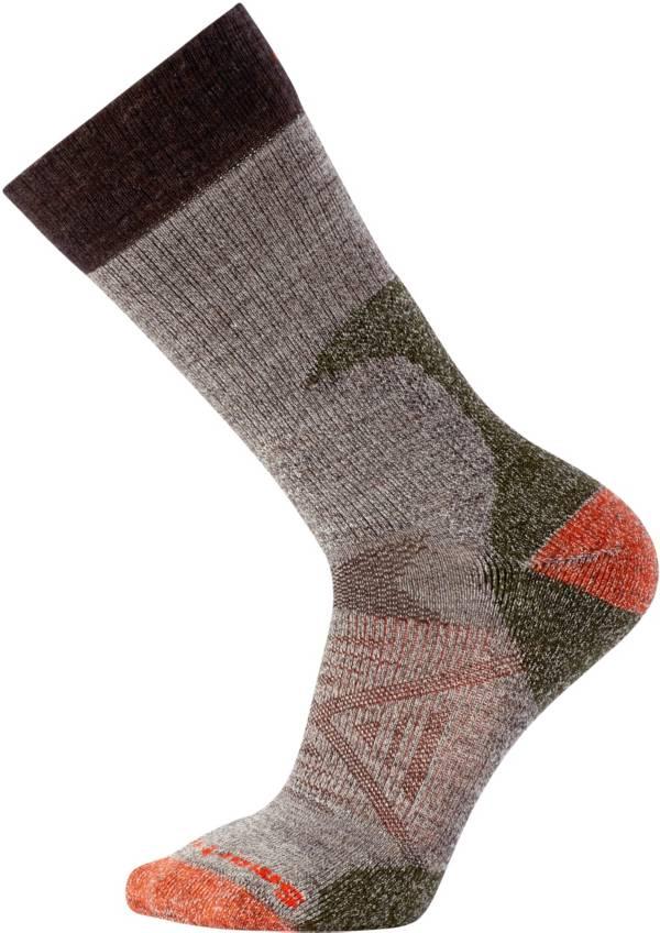 Smartwool Men's PhD Hunt Light Crew Socks product image