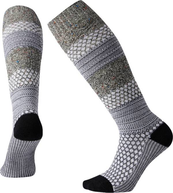 Smartwool Women's Popcorn Cable Knee High Socks product image