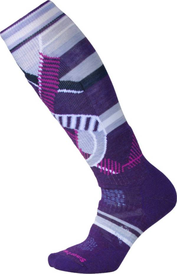 Smartwool Women's PhD Ski Medium OTC Socks product image