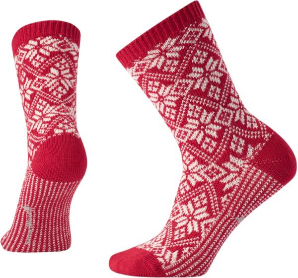 Smartwool Women's Traditional Snowflake Socks product image