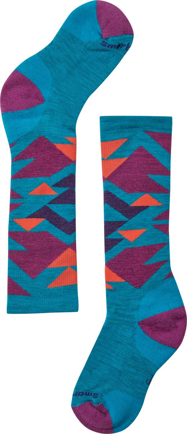 Smartwool Youth Wintersport Neo Native Socks product image