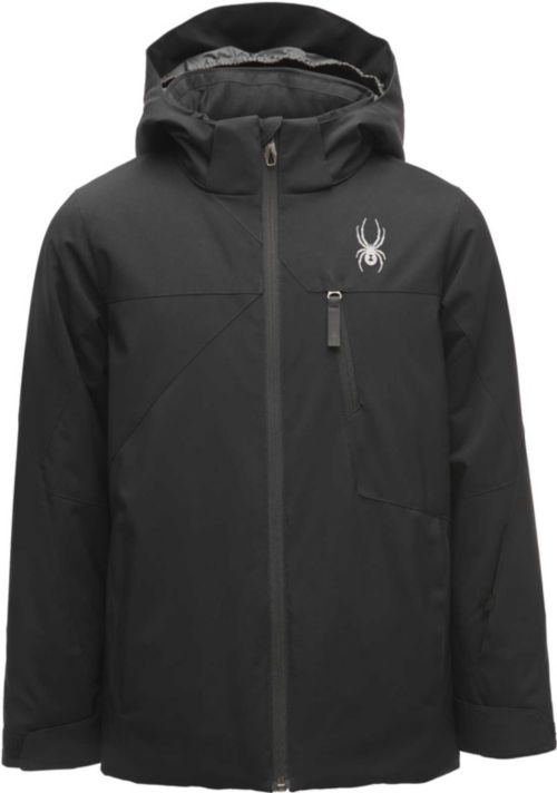50aaaba91 Spyder Boys' Ambush Jacket | DICK'S Sporting Goods