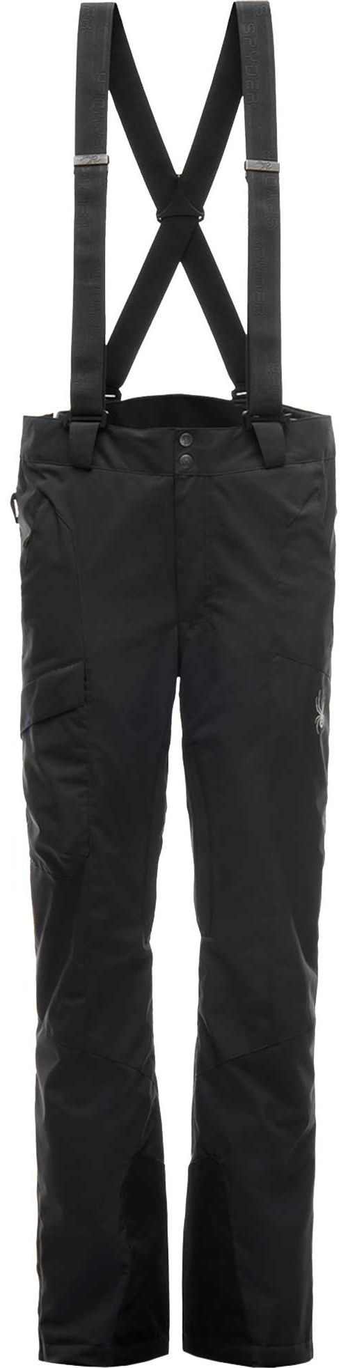 Spyder Men s Sentinel Tailored Pants  1187e1375