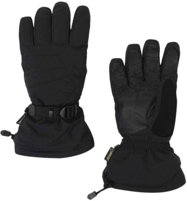 Spyder Men's Overweb GTX Gloves product image