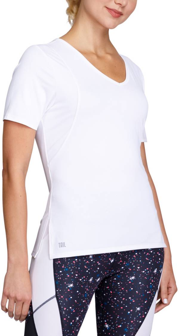 Tail Women's Eloise Tennis Top product image