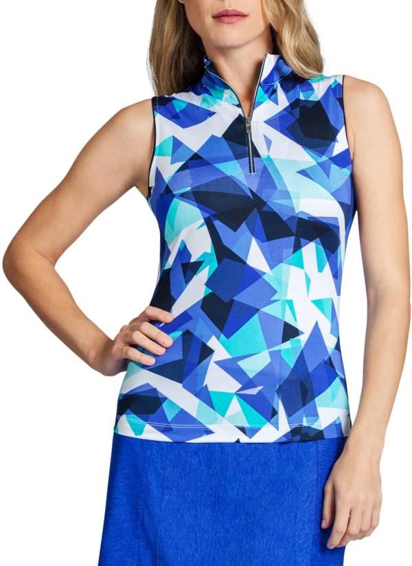 Tail Women's Sleeveless ¼ Zip Golf Top product image