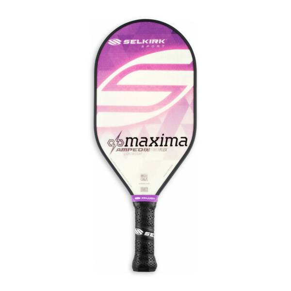 Sellkirk Amped Maxima Lightweight Pickleball Paddle product image