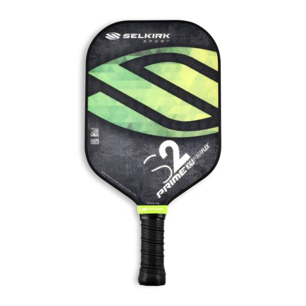 Sellkirk Prime S2 Lightweight Pickleball Paddle product image