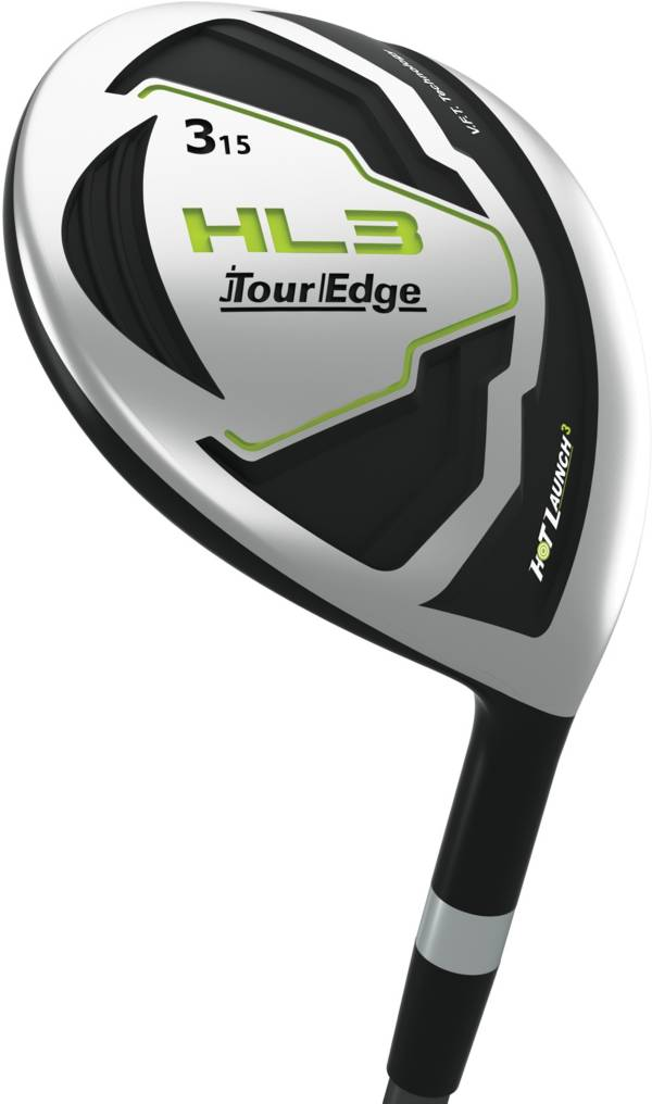Tour Edge Women's Hot Launch HL3 Fairway Wood product image