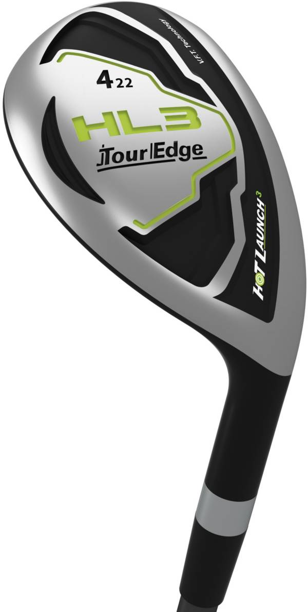 Tour Edge Women's Hot Launch HL3 Hybrid product image