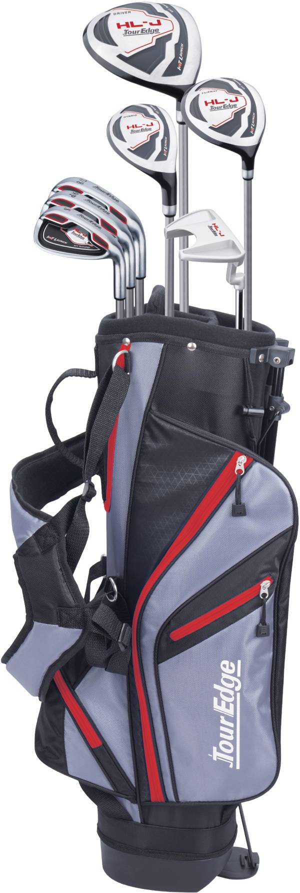 "Tour Edge Junior Hot Launch HL-J Complete Set – (Height 58"" – 64"") product image"