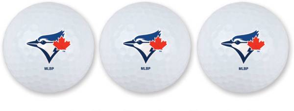 Team Effort Toronto Blue Jays Golf Balls - 3 Pack product image