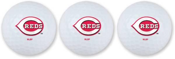 Team Effort Cincinnati Reds Golf Balls - 3 Pack product image