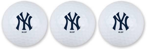 Team Effort New York Yankees Golf Balls - 3 Pack product image