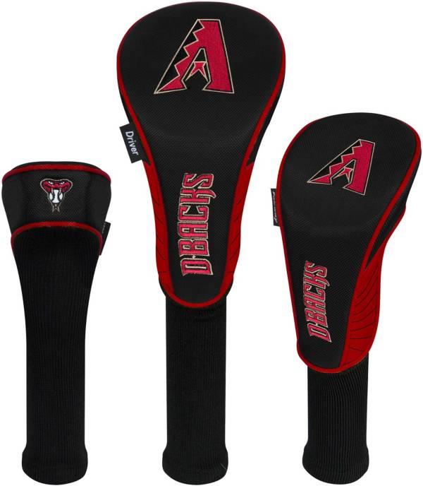 Team Effort Arizona Diamondbacks Headcovers - 3 Pack product image