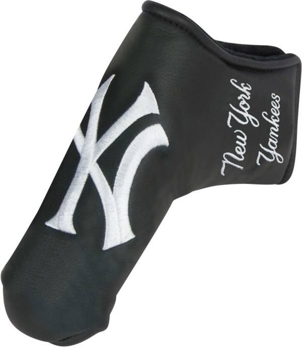 Team Effort New York Yankees Blade Putter Headcover product image