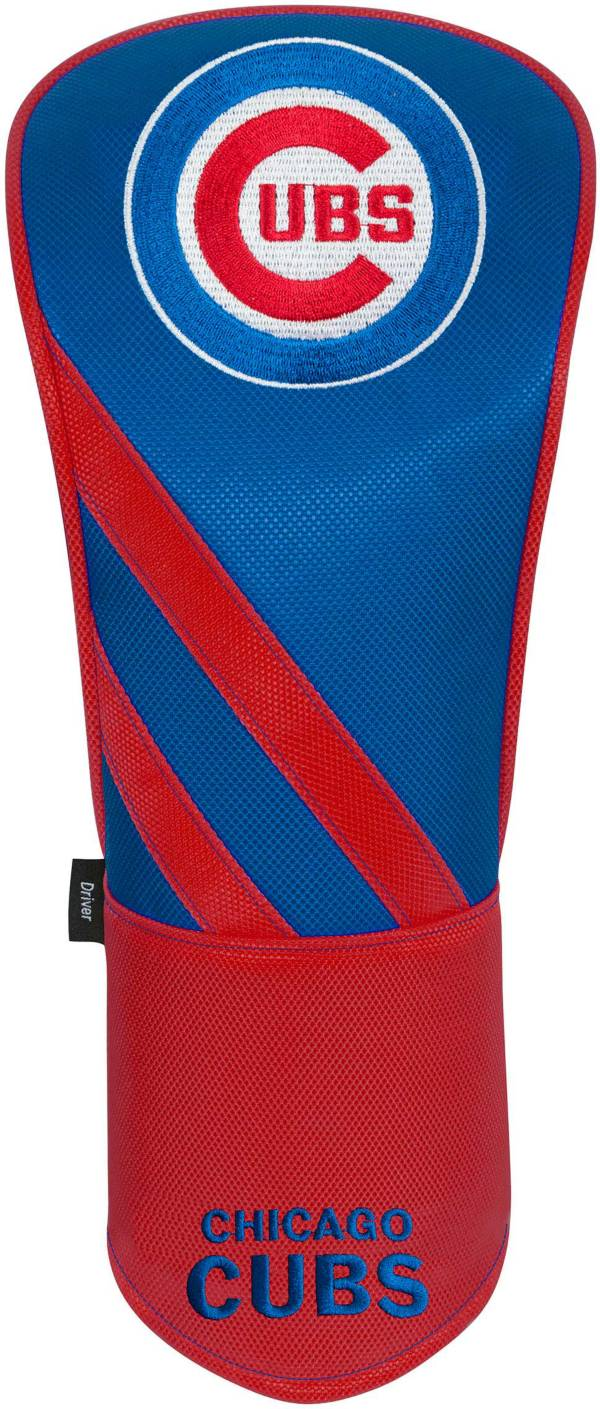 Team Effort Chicago Cubs Driver Headcover product image
