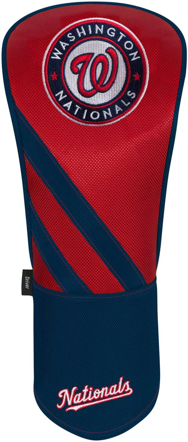 Team Effort Washington Nationals Driver Headcover product image