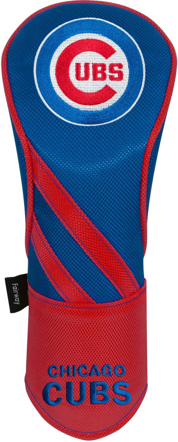 Team Effort Chicago Cubs Fairway Wood Headcover product image