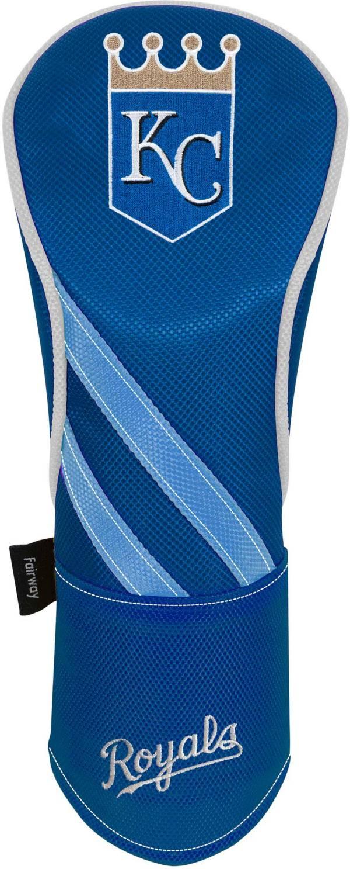 Team Effort Kansas City Royals Fairway Wood Headcover product image