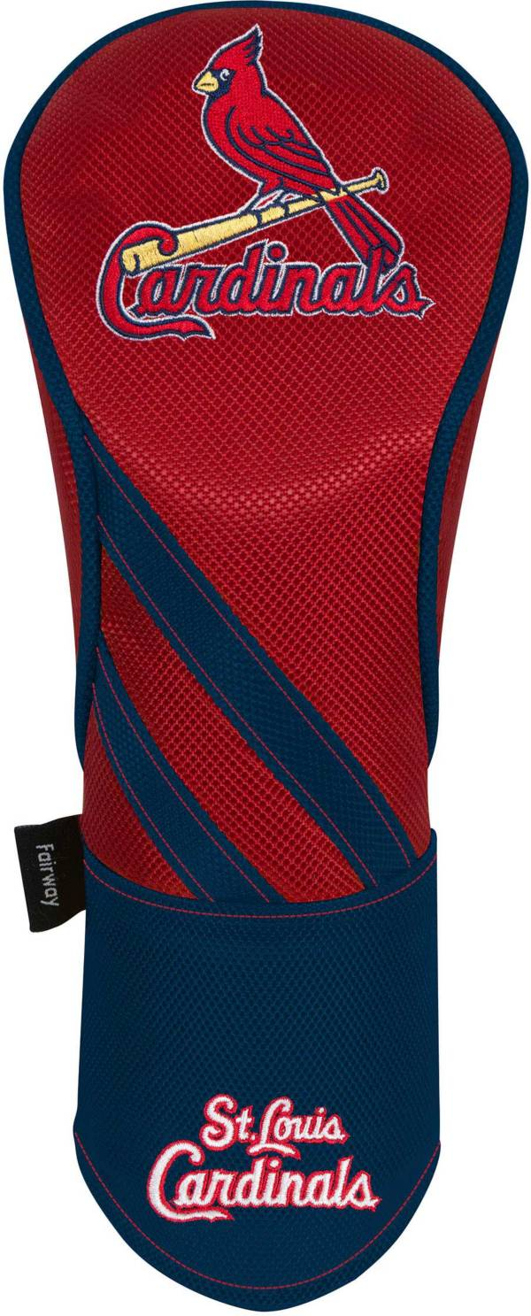 Team Effort St. Louis Cardinals Hybrid Headcover product image