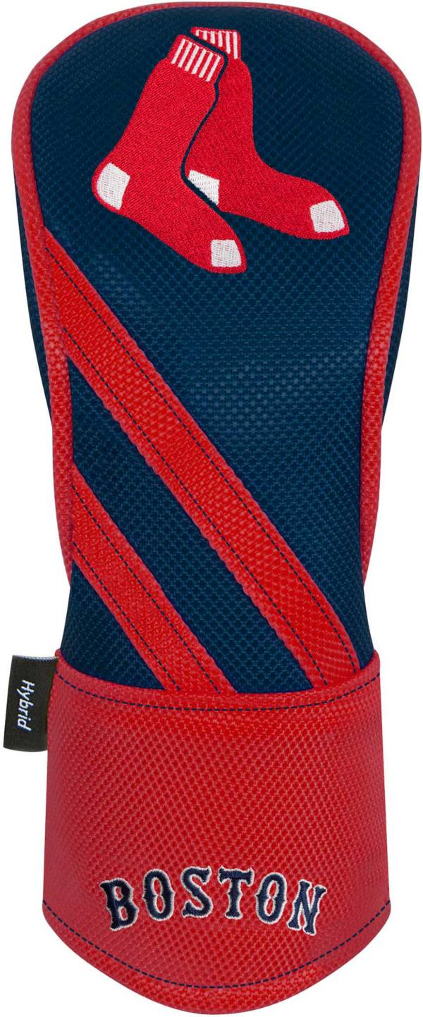 Team Effort Boston Red Sox Hybrid Headcover product image