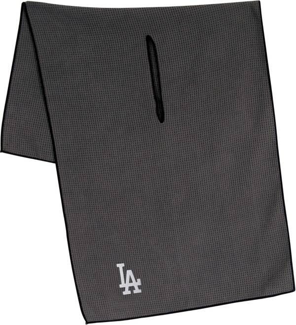"Team Effort Los Angeles Dodgers 19"" x 41"" Microfiber Golf Towel product image"