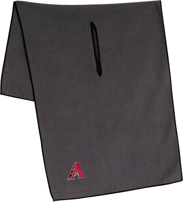"""Team Effort Arizona Diamondbacks 19"""" x 41"""" Microfiber Golf Towel product image"""