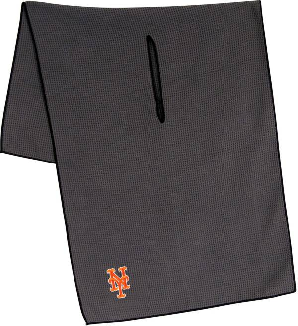 "Team Effort New York Mets 19"" x 41"" Microfiber Golf Towel product image"