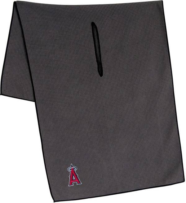 """Team Effort Los Angeles Angels 19"""" x 41"""" Microfiber Golf Towel product image"""