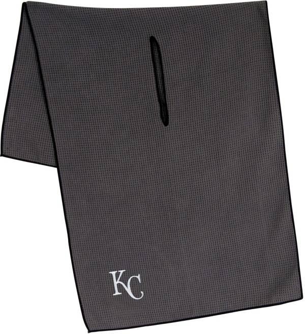 "Team Effort Kansas City Royals 19"" x 41"" Microfiber Golf Towel product image"
