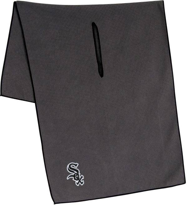 "Team Effort Chicago White Sox 19"" x 41"" Microfiber Golf Towel product image"