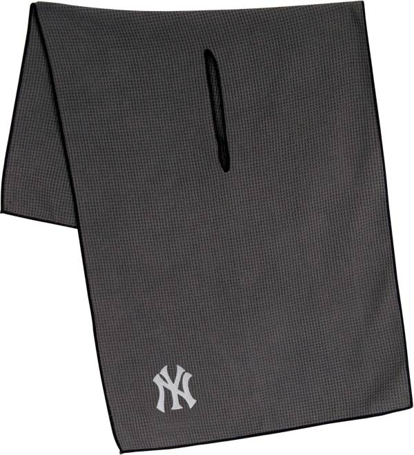 "Team Effort New York Yankees 19"" x 41"" Microfiber Golf Towel product image"