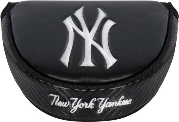 Team Effort New York Yankees Mallet Putter Headcover product image